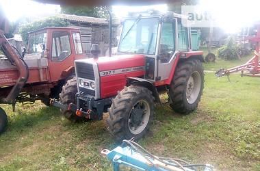 Massey Ferguson 397 1991 в Каменке