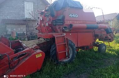 Massey Ferguson 440 1982 в Дрогобыче