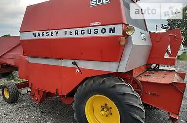 Massey Ferguson 506 1980 в Любомле