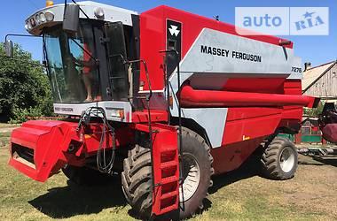 Massey Ferguson 7276 2001 в Запорожье