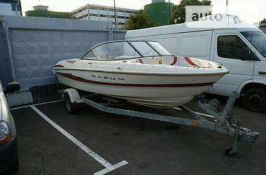 Maxum 1800 SR 2004
