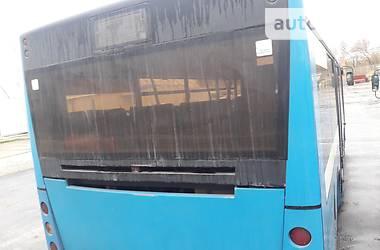 Пригородный автобус МАЗ 226 2012 в Бахмуте