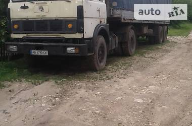МАЗ 354323 1989 в Томашполе