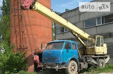 МАЗ 3577 1986 в Одессе