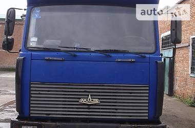 МАЗ 437041 2005 в Червонограде