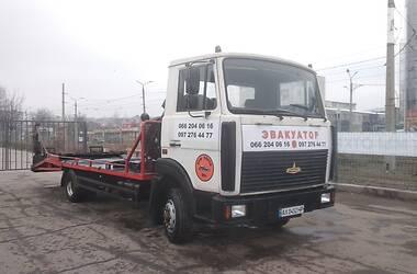 МАЗ 4370 2008 в Харькове