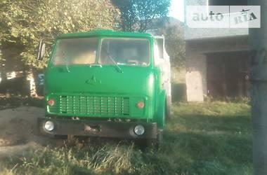 МАЗ 500 1989 в Львове