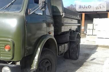 МАЗ 500 1990 в Шепетовке