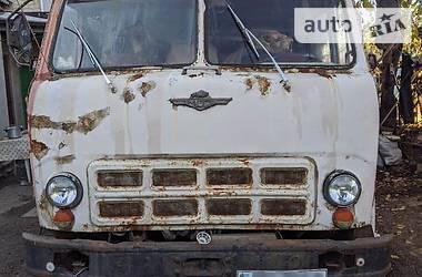 МАЗ 500 1975 в Бахмуте
