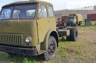 Шасси МАЗ 500 1970 в Киеве