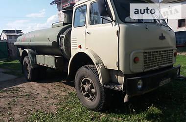 МАЗ 5334 1991 в Чернигове