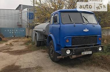 МАЗ 5334 1985 в Николаеве