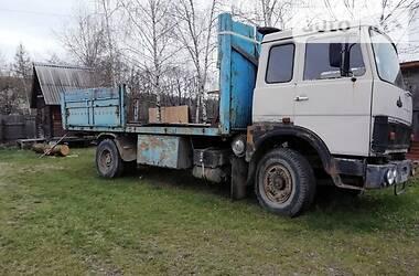 МАЗ 5334 1988 в Долине