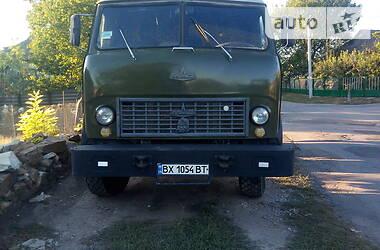 МАЗ 5334 1991 в Благовещенском