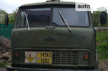 МАЗ 5334 1981 в Чернігові
