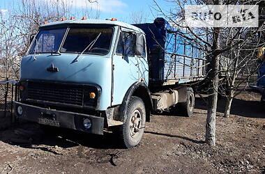 МАЗ 5335 1982 в Немирове