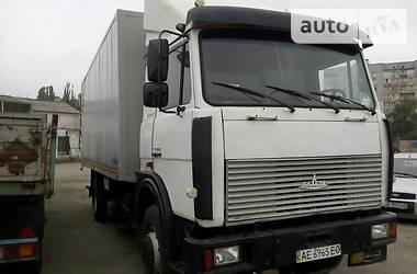МАЗ 533603 2005 в Днепре
