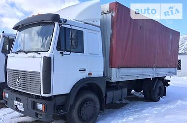 МАЗ 533603 2006 в Корсуне-Шевченковском