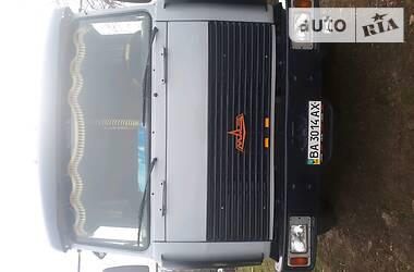 МАЗ 533603 2003 в Бобринце