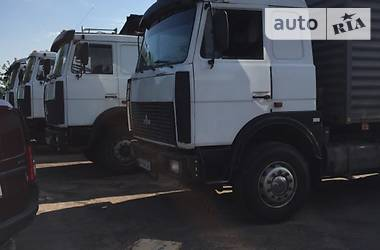 МАЗ 533605 2003 в Пологах