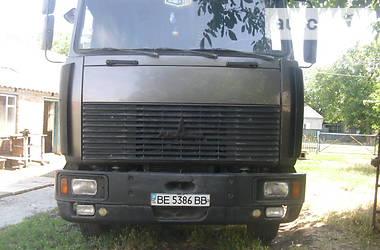 МАЗ 53362 2004 в Долинской