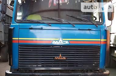 МАЗ 53366 1993 в Полтаве