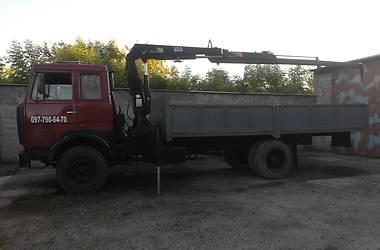 МАЗ 53366 1993 в Хмельницком