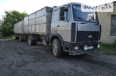 МАЗ 53366 1993 в Сватово