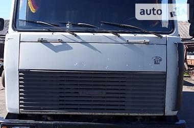 МАЗ 5336 2001 в Покровському