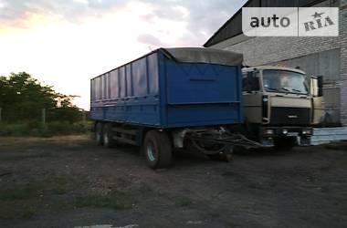 МАЗ 5336 1994 в Покровске