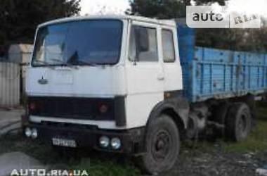 МАЗ 53371 1992 в Володимир-Волинському
