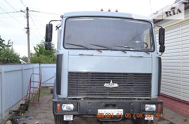 МАЗ 53371 1998 в Черкассах