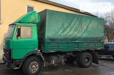 МАЗ 53371 1994 в Луцке