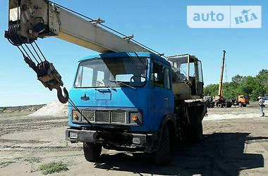 МАЗ 53371 1990 в Харькове