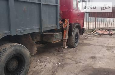 МАЗ 53371 1995 в Хмельницькому