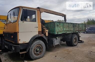 МАЗ 53371 1992 в Николаеве