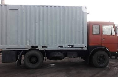 МАЗ 53371 1992 в Монастырище