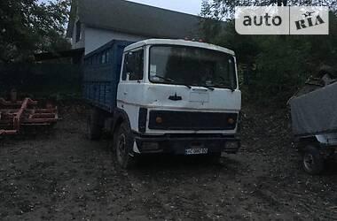 МАЗ 53371 1994 в Залещиках