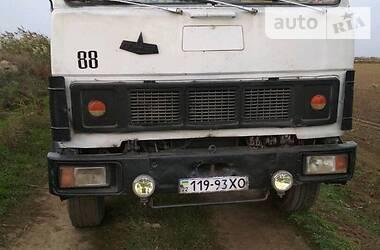 МАЗ 53371 1992 в Херсоне