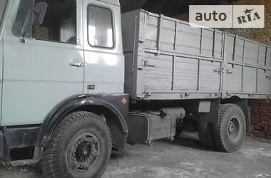 МАЗ 53371 1994 в Дрогобыче