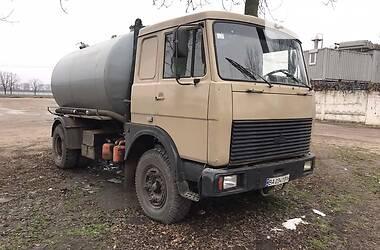 МАЗ 53371 1996 в Кропивницком