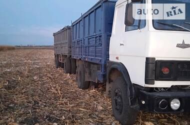 Зерновоз МАЗ 53371 1993 в Кобеляках