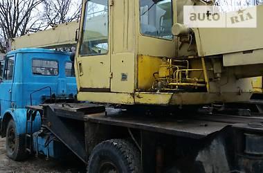 МАЗ 5337 1990 в Киеве