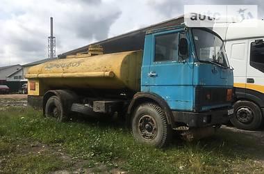 МАЗ 5337 1989 в Тернополе