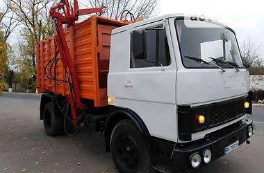 МАЗ 5337 1995 в Беляевке