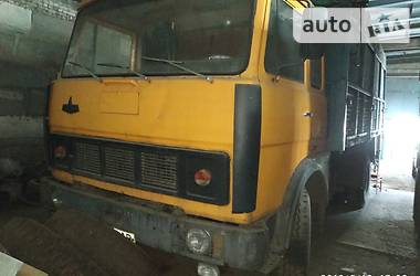 МАЗ 5337 1992 в Кривому Розі
