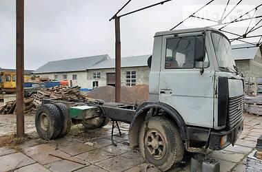 МАЗ 5337 2002 в Болехове