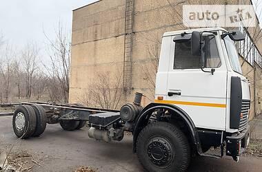 МАЗ 5337 2012 в Кривом Роге