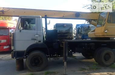 МАЗ 5337 1991 в Одессе