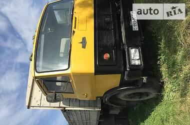 МАЗ 5337 1989 в Львове